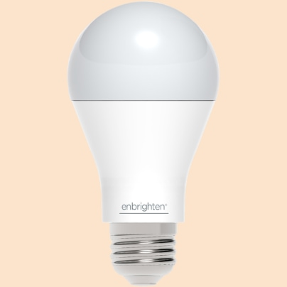 Madison smart light bulb