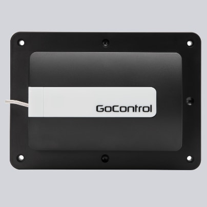 Madison garage door controller