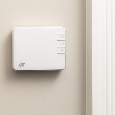 Madison smart thermostat adt